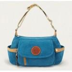 Hobo bag, organizing shoulder bag