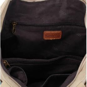 canvas Cross body handbag