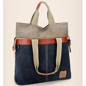 Cross body handbag black