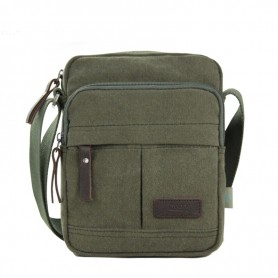 cotton thickened canvas bag