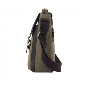 army green Shoulder Bag
