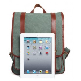 canvas backpack for women ipad