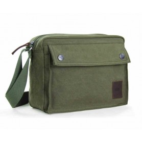 Army Green IPAD bag
