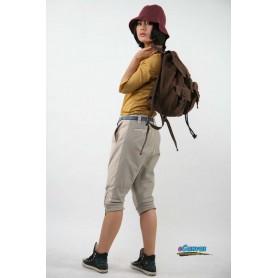 women's coffee Bike backpack