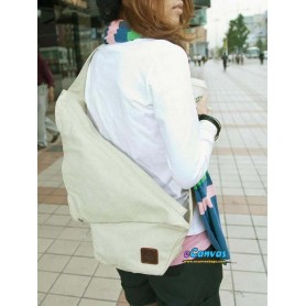white chest packs for women