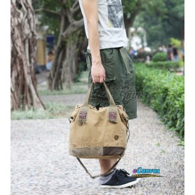 khaki cheap messenger bag