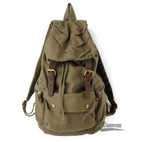 army green Large-capacity bag