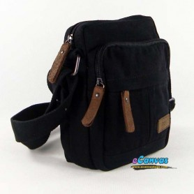 100% cotton thickened canvas bag