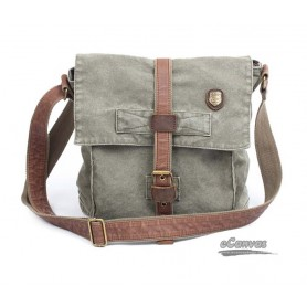 army green Messenger bags for women