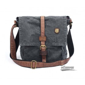 black messenger bags for women