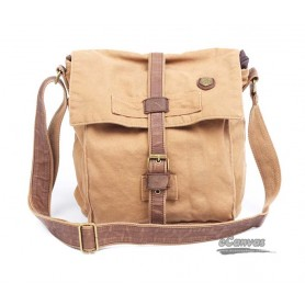 yellow messenger bags for women
