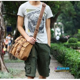 tactical messenger bag for men