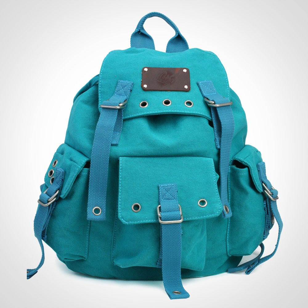 Womens travel bag backpack for college 3 colors  E - Casual Collage Bags For Womens