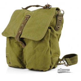 Army green Backpacking