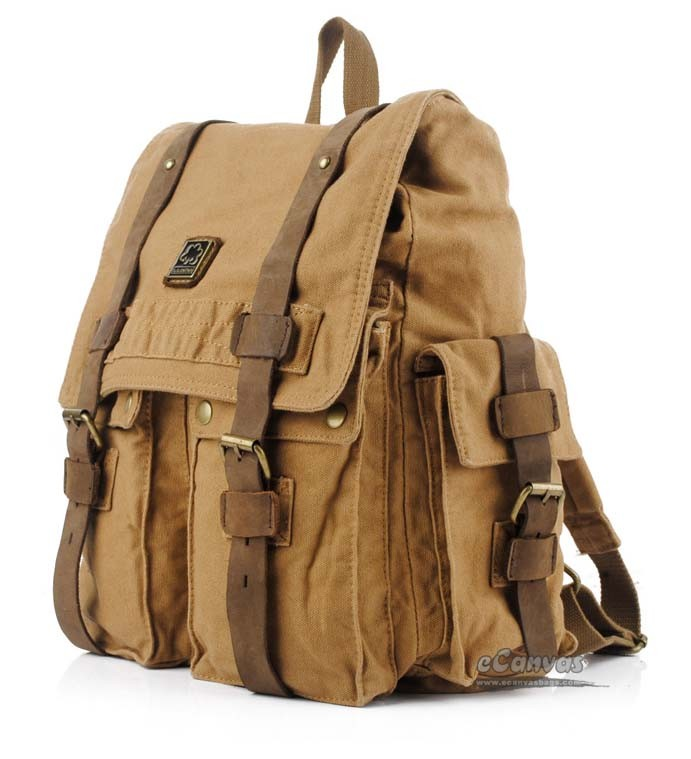 36 best images about Backpack on Pinterest | Bags, Canvases and ...