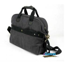 dark grey shoulder messenger hand Bag