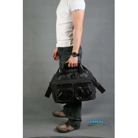 men's Shoulder messenger hand Bag