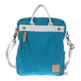 Canvas messenger bag, shoulder bag, 3 colors