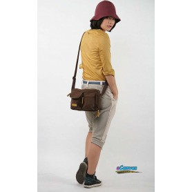 women's cotton canvas bag