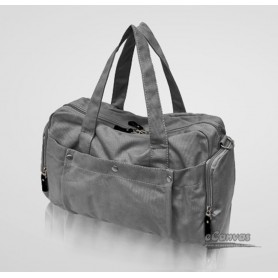 grey Fashion utility bag