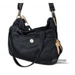 Casual cotton tote bag, messenger hand bag for women, 4 colors
