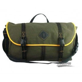 army green Travel shoulder bag