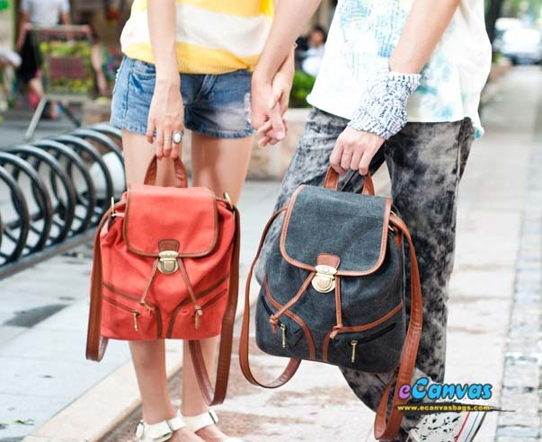 Cheap backpack, student book bag for girl, backpack for school ...