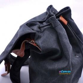 black couples motorcycle rucksack