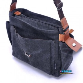 black couples bag