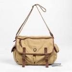 Cool messenger bag, over the shoulder bag, 3 colors