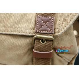 KHAKI waist pack FOR MEN