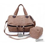 Discount messenger bag coffee