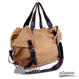 Large messenger bag, urban tote, 3 colors