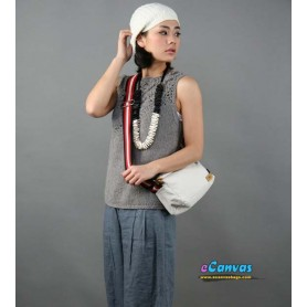 Canvas Messanger Bag For Women