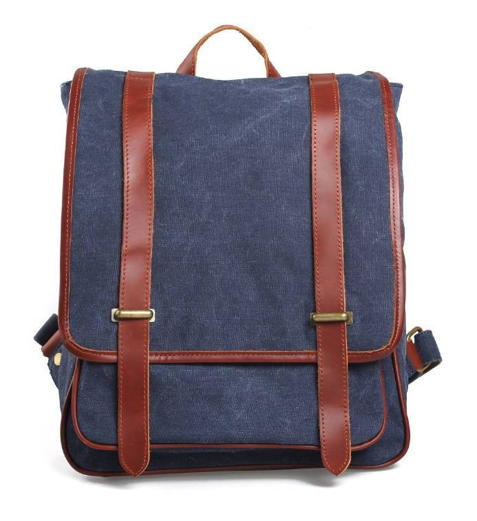 cheap daypack navy
