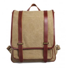 Cheap daypack khaki