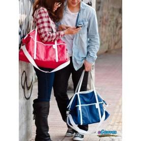 Canvas messenger bag lovers