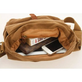khaki best messenger bag for boys