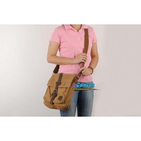 Cool messenger bag for women