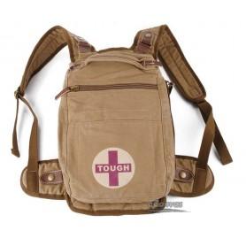retro backpack for men and women