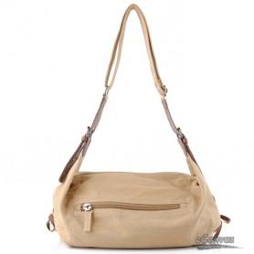 messenger bag khaki for women