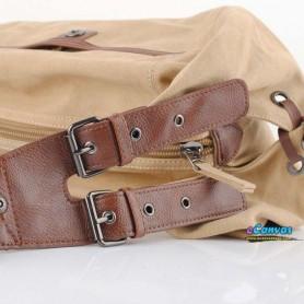 messenger bag khaki for girls