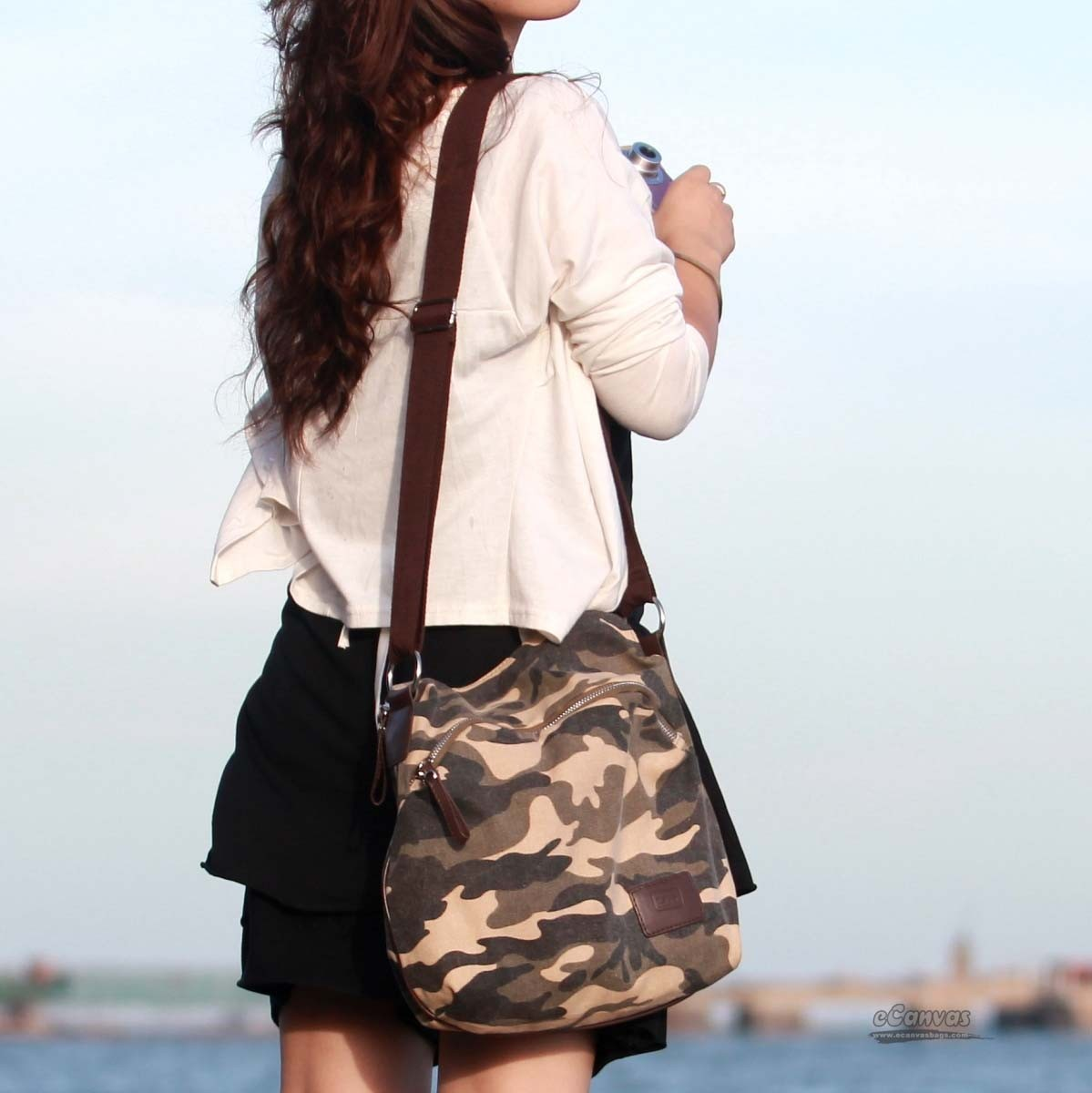 Camouflage Backpack Womens  fefa13fe04
