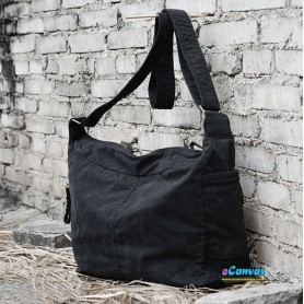 Casual cotton cloth bag