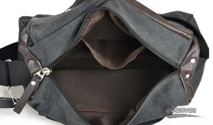 Best Messenger Bag Black For Mens