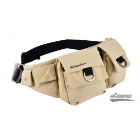 Best unisex fanny pack 5 colors