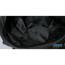 black mens laptop bag