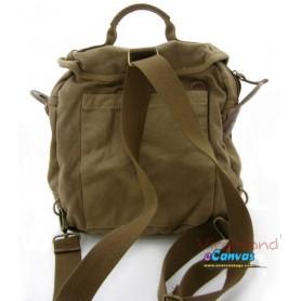 mens backpack, khaki for men