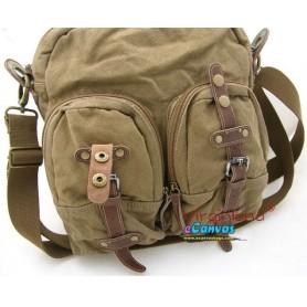mens backpack khaki