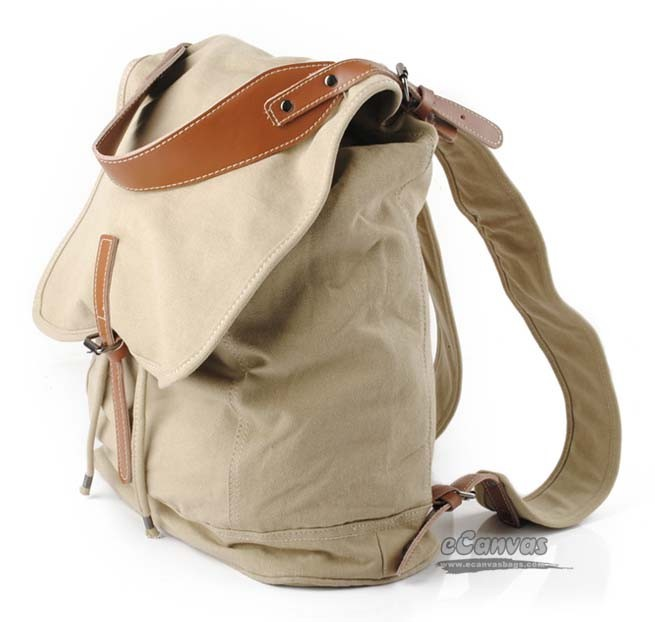 khaki men s bag · women bag · retro canvas backpacks ... 074a3d9d4